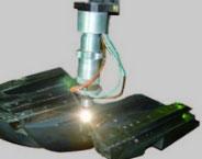 激光加工在模具中应用