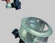 激光加工在其它行业中应用